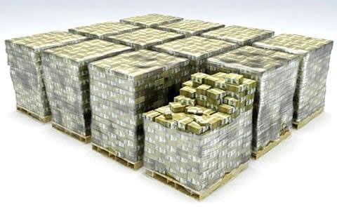 Investiții de 25 miliarde de dolari ratate de Moldova