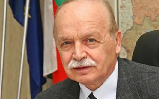 проф. Петко Ганчев