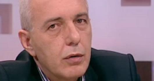 Димитър Недков