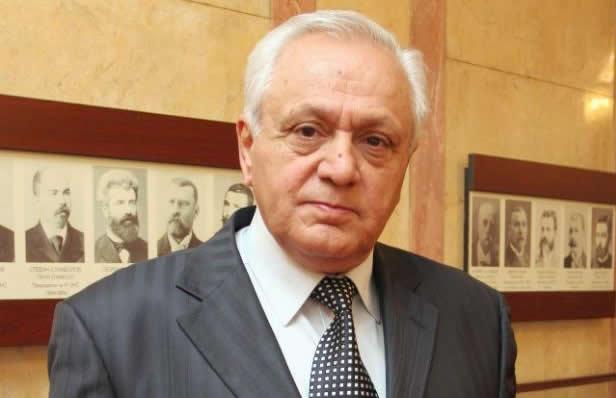 доц. Йордан Величков
